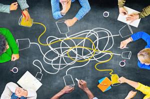 communication strategie social media